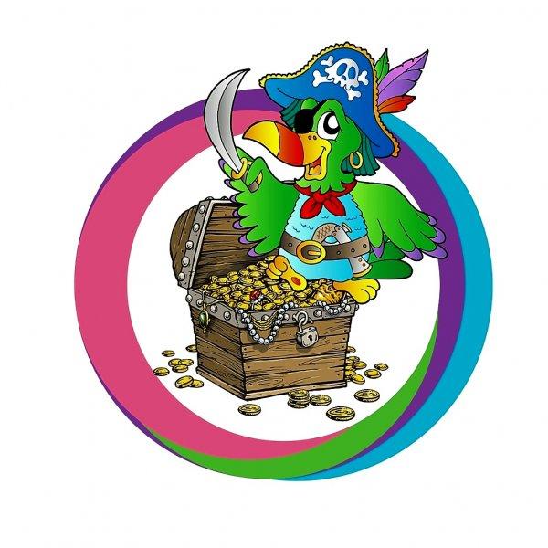 Детский развлекательный центр Остров сокровищ,Развлекательный центр, Организация и проведение детских праздников,Тюмень