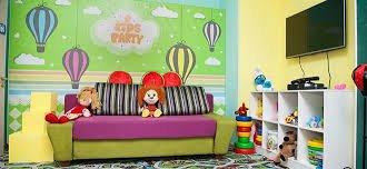 Kids Party,детская игровая комната,Алматы