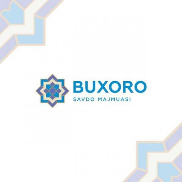 Buxoro Savdo Majmuasi,Торговый центр,Бухара