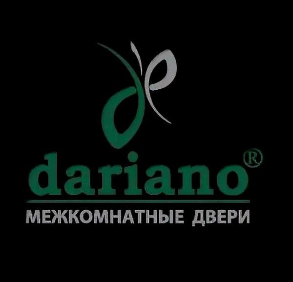 Dariano,Двери,Тюмень