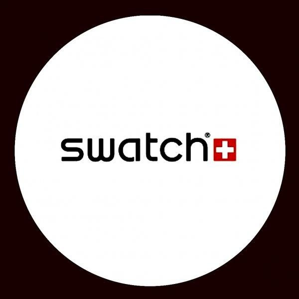 Swatch,Магазин часов,Тюмень