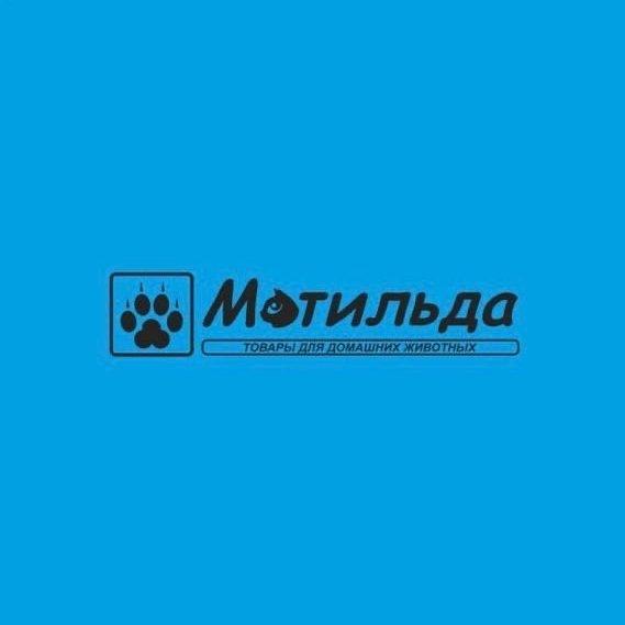 логотип компании Матильда