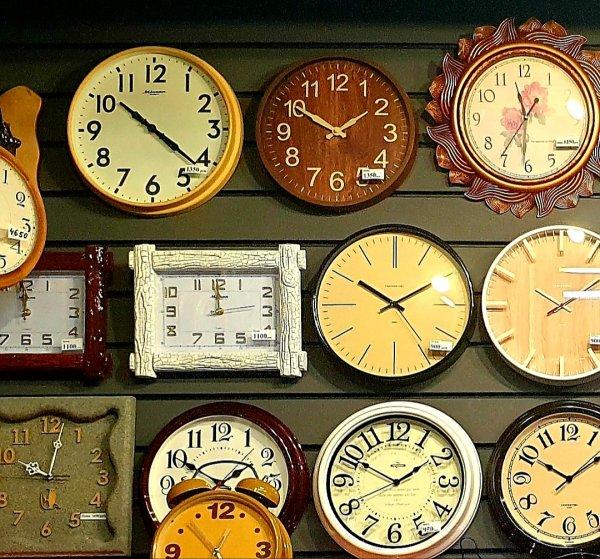 Дом часов,Магазин часов, Ремонт часов,Тюмень