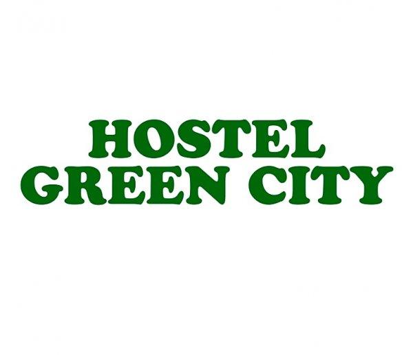 Green Сity 2*,Хостел, Гостиница,Тюмень