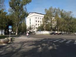 Общежитие, Министерство обороны РК,,Алматы