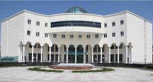 Нур-Мубарак, Египетский университет исламской культуры,,Алматы