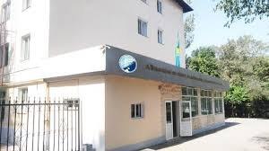 Казахстанско-Британский технический университет,,Алматы
