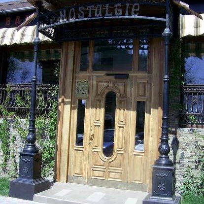 Ресторан Nostalgie,Ресторан,Херсон