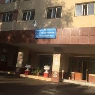 Дом студентов, КазНУ им. Аль-Фараби,,Алматы