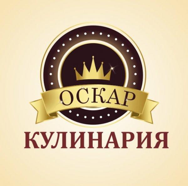 логотип компании Оскар