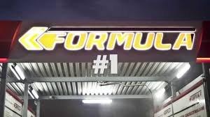 Formula,автомойка самообслуживания,Алматы