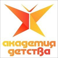 логотип компании Академия детства