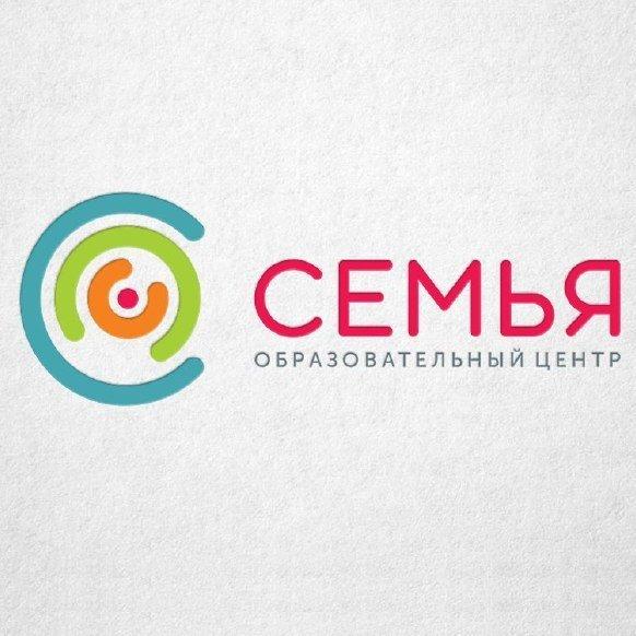 логотип компании Семья