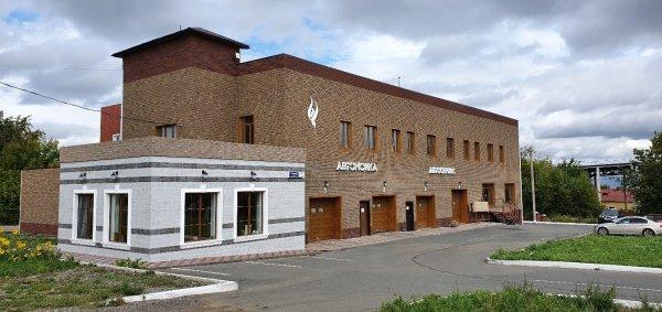 Феникс,автомоечный комплекс,Магнитогорск