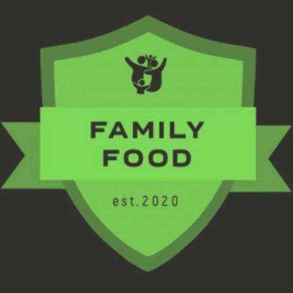 Family Food,,Байконур