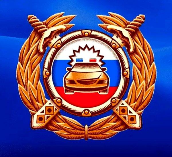 Отделение по Иаз полка ДПС,Госавтоинспекция,Тюмень