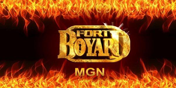 Форт Боярд,игровое шоу,Магнитогорск