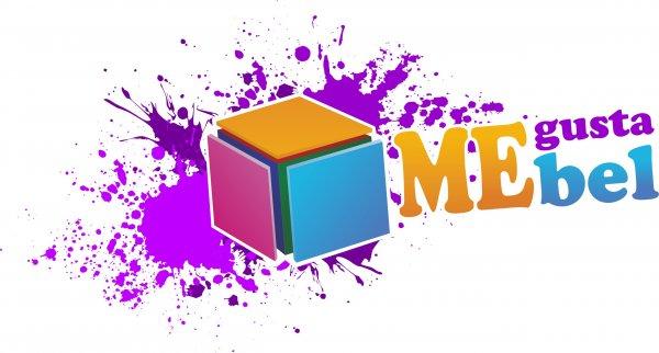 логотип компании MeGusta Mebel