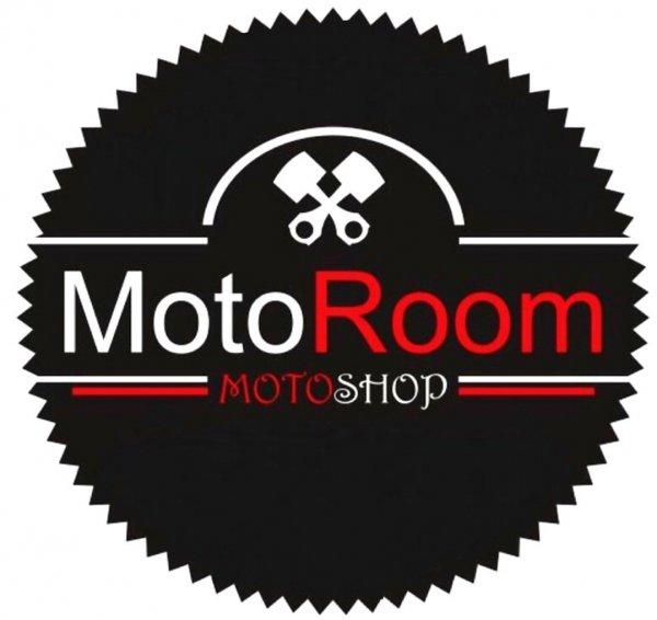 MotoRoom,Спортивная одежда и обувь, Запчасти для мототехники, Смазочные материалы,Тюмень