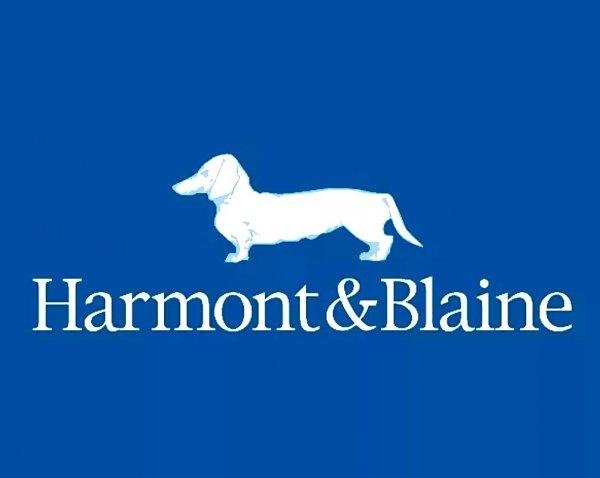 Harmont & Blaine,Магазин одежды,Тюмень