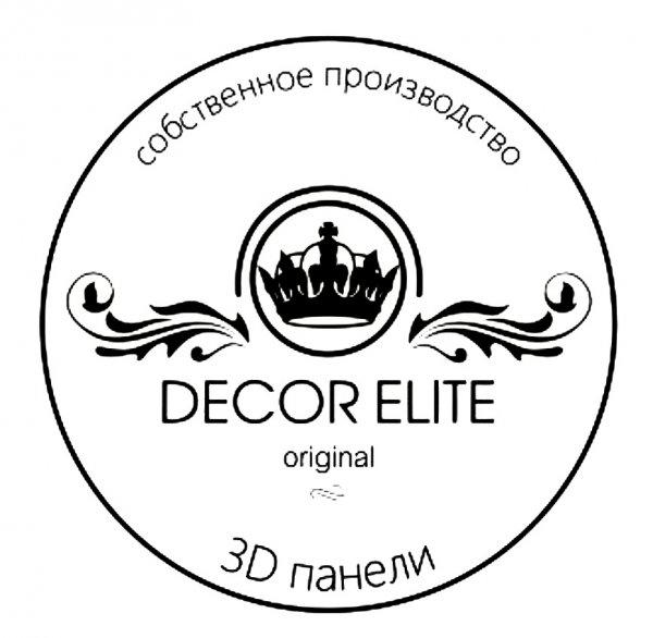 Decor Elite,Декоративные покрытия,Тюмень