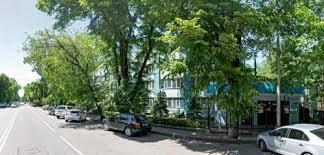 Специализированная природоохранная прокуратура г. Алматы,прокуратура,Алматы