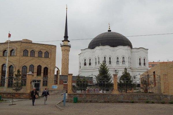Соборная мечеть,Мечеть,Магнитогорск