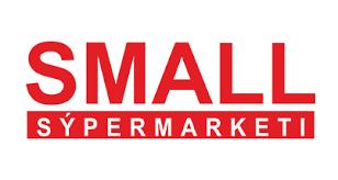SMALL,сеть супермаркетов,Алматы
