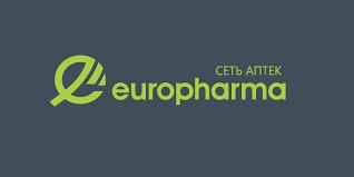 Europharma,сеть аптек,Алматы