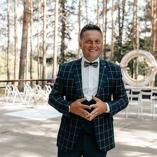 Валерий Астахов,Ведущий,Магнитогорск