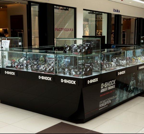 Casio Watch Factory,Магазин часов, Магазин подарков и сувениров, Пункт выдачи, Интернет-магазин,Тюмень