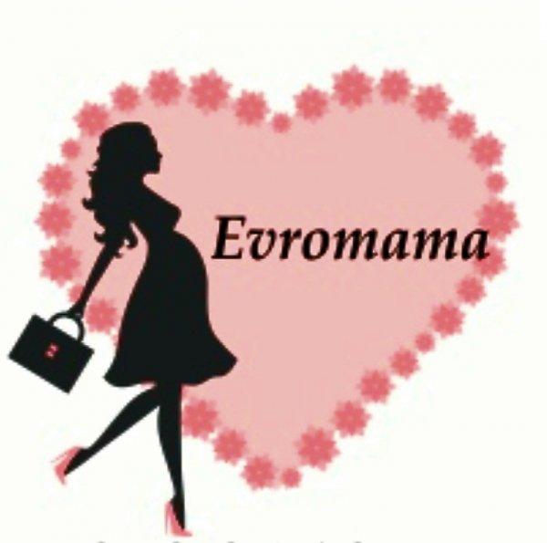 Еvromama,Магазин для будущих мам,Тюмень