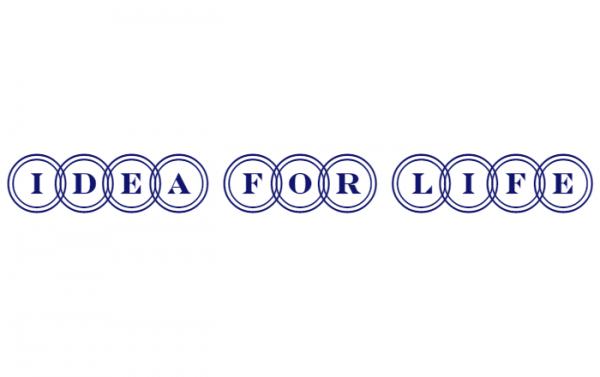 логотип компании IDEA for Life