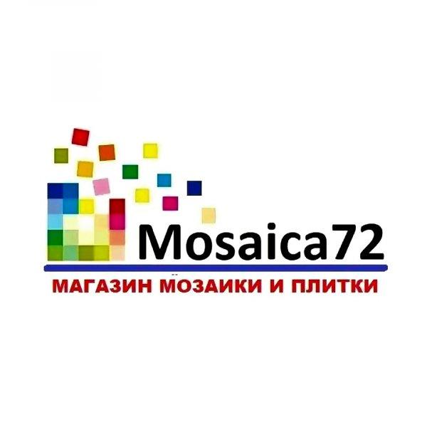 Mosaica72,Керамическая плитка, Клеящие вещества и материалы,Тюмень