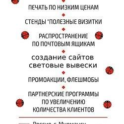 Креативные Решения,рекламная компания,Мурманск