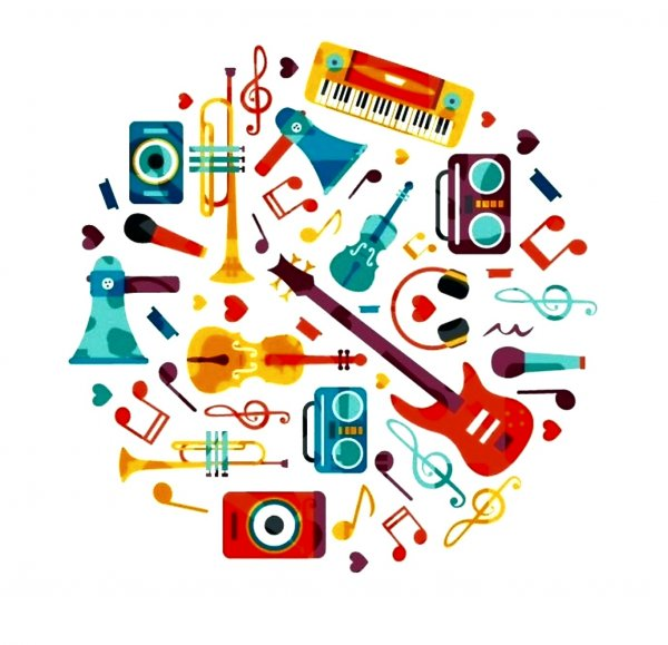 Магазин Musicland,Музыкальный магазин, Ремонт аудиотехники и видеотехники,Тюмень