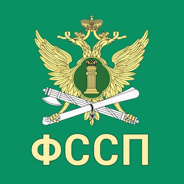 логотип компании Управление Федеральной службы судебных приставов России по Красноярскому краю Федеральные службы