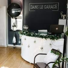 DANS LE GARAGE,салон красоты,Алматы