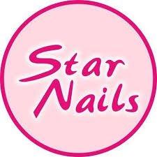 Star Nails,сеть студий,Алматы
