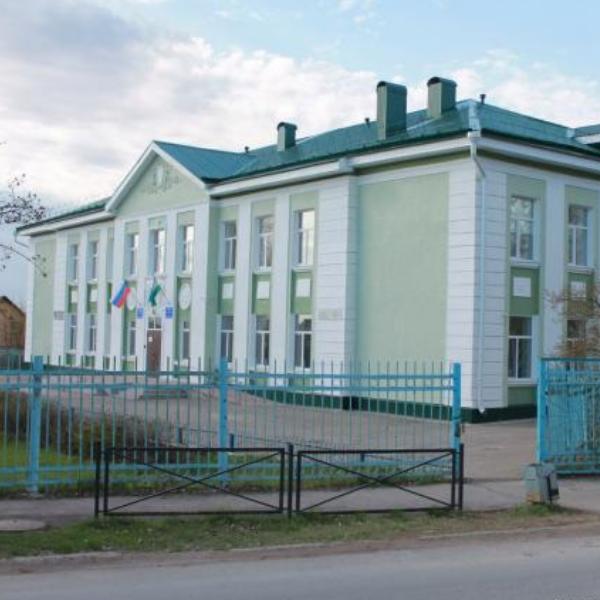 Татарская гимназия № 11,Гимназия,Октябрьский