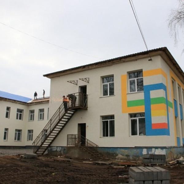 Детсад №26 Почемучка,Детский сад,Октябрьский