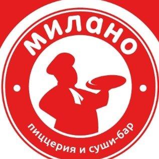 логотип компании Милано