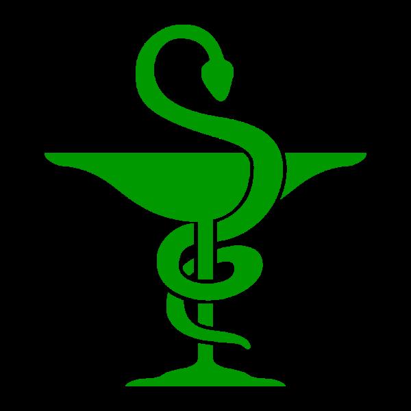 логотип компании Агентство Здравоохранения и Лекарственного Обеспечения Красноярского края