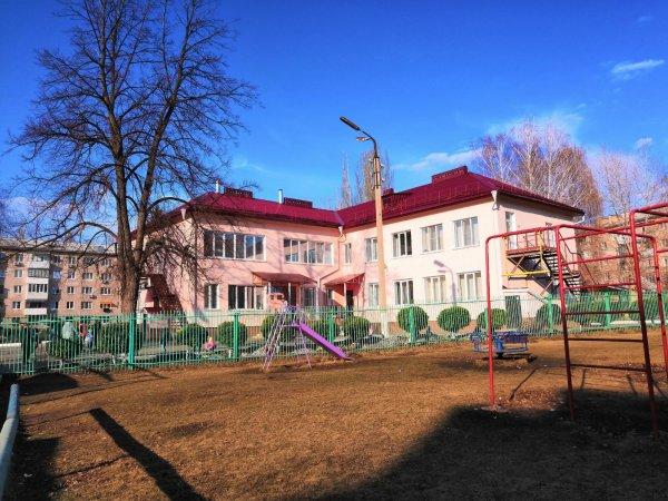 Детский сад №16 Теремок,Детский сад,Октябрьский