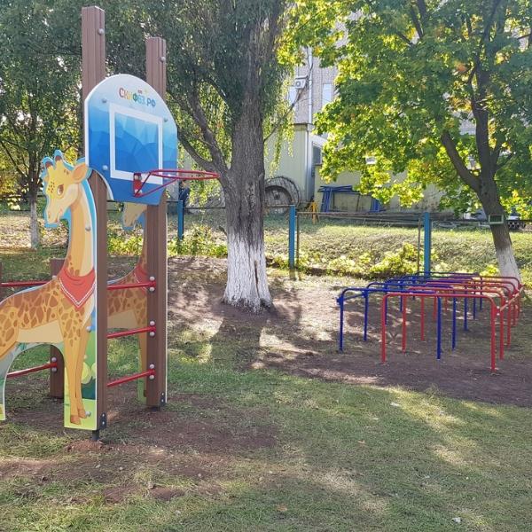 Детский сад № 33 Родничок,Детский сад,Октябрьский