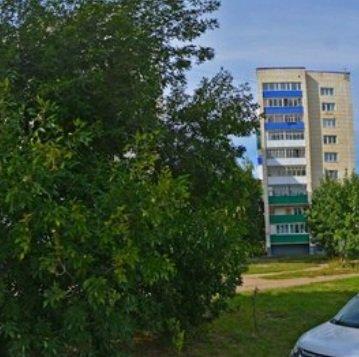 Библиотека № 7 ЦБС,Библиотека,Октябрьский