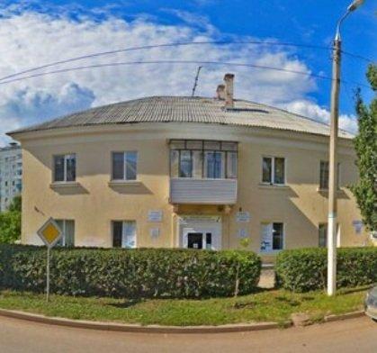 Детская библиотека,Библиотека,Октябрьский