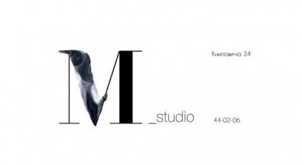 M_Studio,салон красоты,Мурманск