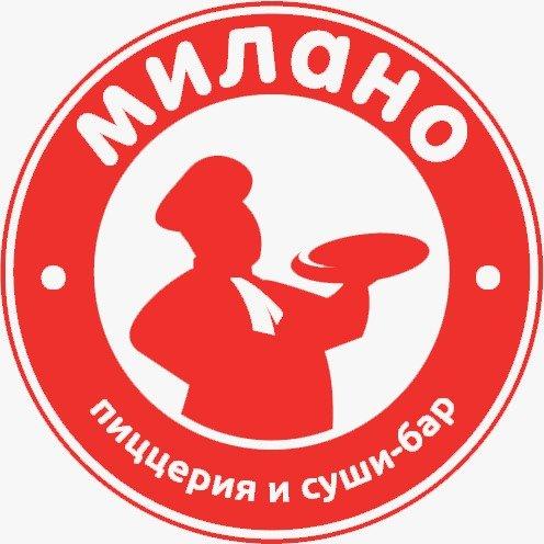 Милано,Кафе, Пиццерия, Ресторан, Суши-бар,Октябрьский
