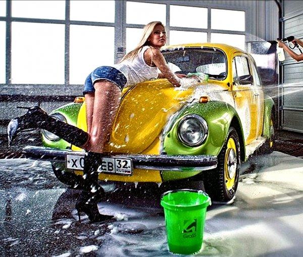 Аvto Clean,Автомойка,Тюмень